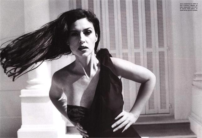 Vogue Italia, sıfır bedene savaş açtı - 3
