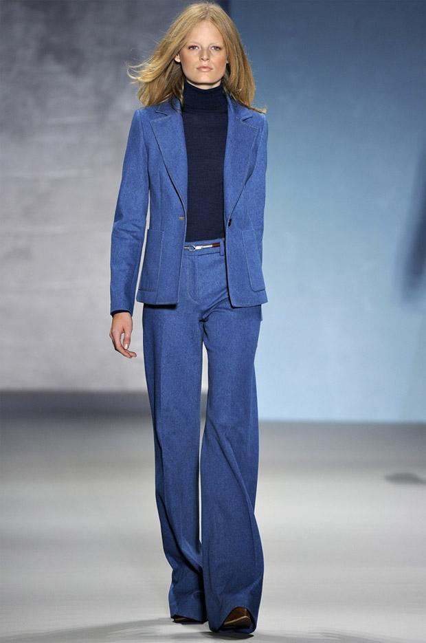 İspanyol paçalar yeni moda tutkumuz - 5