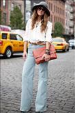 İspanyol paçalar yeni moda tutkumuz - 12