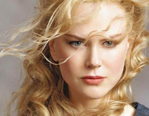 Nicole Kidman..