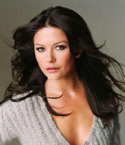 Catherine Zeta Jones...