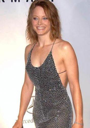 Jodie Foster..