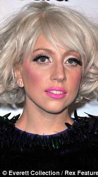Sansasyonel şarkıcı Lady Gaga henüz 24 yaşında.