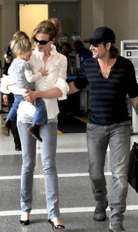 Nicole Kidman anne olduktan sonra kariyerini geri plana itti.