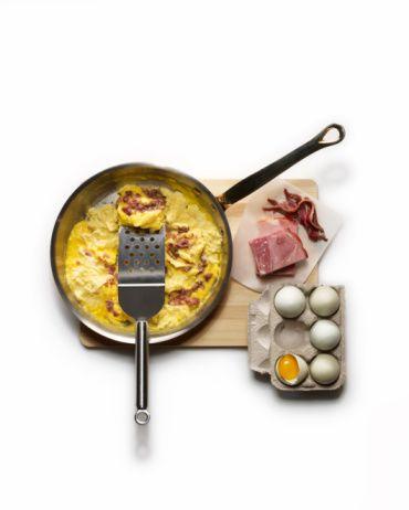 Yumurta  Kekik, tarhun.