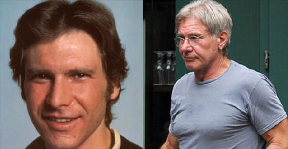 13-Harrison Ford