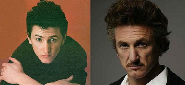 2-Sean Penn