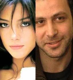 Haberlere göre Nejat İşler ile gizli bir ilişki yaşayan Dere, ünlü aktör telefonlarına cevap vermeyince soluğu ünlü aktörün evinde aldı.Bu olayın ardından ikilinin ilişkisi de fazla uzun sürmedi.