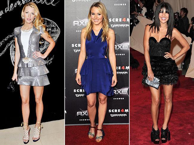 Yazın en trendy giysi ve aksesuarları - 9