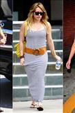 Yazın en trendy giysi ve aksesuarları - 8