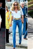 Yazın en trendy giysi ve aksesuarları - 23