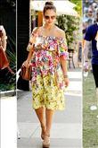 Yazın en trendy giysi ve aksesuarları - 18