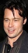 Brad Pitt ve...