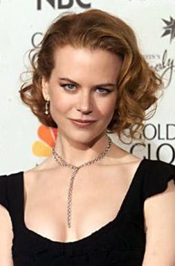 Nicole Kidman'ın kızıl saçlı haline en çok benzeyer ünlü...