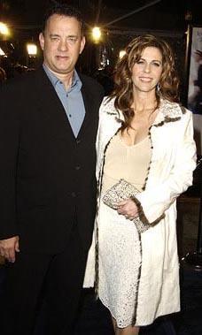 Hanks ve Wilson, 1981'de bir film setinde tanıştı. Ancak ilk karşılaşmada yıldızları pek barışmadı. Yolları ikinci kez 1985 yılında kesişti.