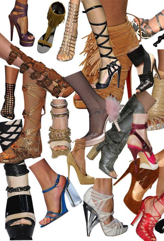 """Ayakkabı bağımlılığı """"Tam bir ayakkabı bağımlısıyım"""" diyorsanız, tahminen yüz çiftten daha fazla ayakkabınız var ve kaç tanesinin öylece dolabınızda giyilmeyi beklediğini bilmiyorsunuz. Her çeşit ayakkabıya sahip okluğunuz, bu konuda sabit bir zevkinizin olmadığıysa ayrı bir gerçek. Aslında bu durum büyük ihtimalle çocukluğunuzda da söz konusudur. Hatırlayın; küçücük bir kız çocuğuyken annenizin topuklu ayakkabılarını giymek en büyük eğlencenizdi... İşte, o yaşlarda başlayan bu tutku sizinle birlikte büyür gider, öyle ki; sırf beğendiğiniz için rahat edemeseniz bile giydiğiniz bir sürü ayakkabınız vardır. Beğendiğiniz bir ayakkabıyı ne olursa olsun alırsınız. Hatta o ayakkabıyı alabilmek için gerekirse bir hafta dışarı çıkmadan, hiç para harcamadan yaşarsınız. Çok zengin olmasanız bile ayakkabı zenginliğiniz tartışılmaz boyuttadır. Vitrinde gördüğünüz o leopar desenli, platform topuklu ayakkabıya vurulduğunuz an sızı artık hiçbir şey durduramaz. Eğer bu durumunuz çevrenizdekilerin dikkatini çekmeye başladıysa bir uzmandan da yardım almayı düşünebilirsiniz."""
