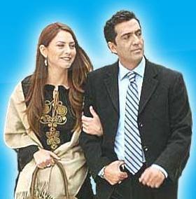 ZERDA VE ŞAHİN  Ece Uslu'nun canlandırdığı Zerda ve Yavuz Bingöl'ün oynadığı Şahin'in aşkı uzun süre seyirciyi ekran başına topladı.