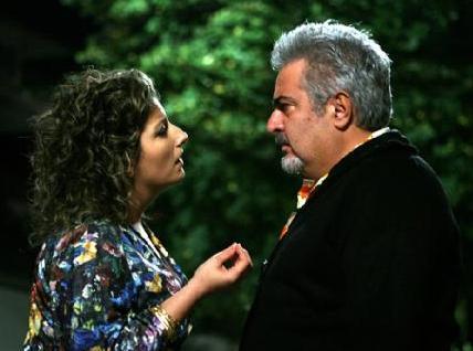 Samim ve Meliha tam 20 yıl sonra muratlarına erdiler.
