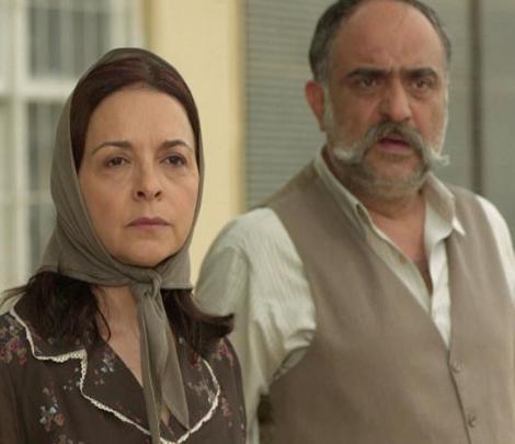 Güllü görümcesi Halide'yi vuracaktı ama babası Cemşir erken davranıp kızının katil olmasını engelledi. Müebbet hapse çarptırıldı. Güllü'nün annesi ise final sahnesinde çoktan ölmüştü.