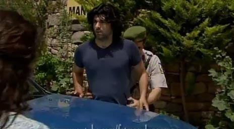 Zor geçen duruşmanın ardından Kerim ile Fatmagül tam aralarındaki buzları eritmişti ki beklenmedik gelişmeler oldu.