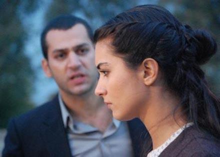 Murat Yıldırım ve Tuba Büyüküstün bu dizi sayesinde Ortadoğu ülkelerinde de tanındı..