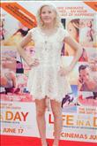 Küçük beyaz elbiseler yeni tutkumuz! - 7