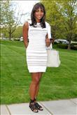 Küçük beyaz elbiseler yeni tutkumuz! - 20