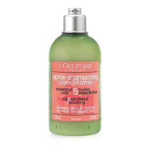 L'Occitane, aromakoloji soothing conditioner: 12 TL