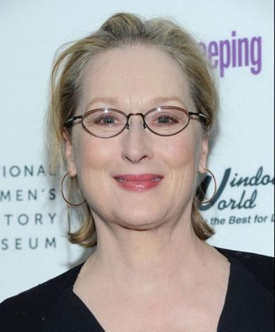 Streep bu tür listelerin gediklilerinden.
