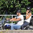Elisabetta Canalis ve George Clooney - 17