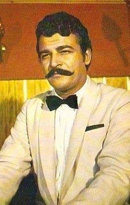 Bir Türk'e Gönül Verdim, Alageyik, Büyük Yemin, Beyaz Mendil gibi filmlerde oynadı.