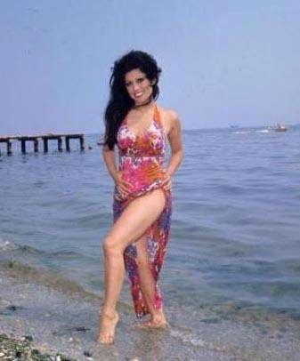 1960'lı yıllar ve 1970'li yıllarda günün koşullarına uygun piyasa filmlerinde rol aldıktan sonra, ismini 1970'lerde erotik filmlerle duyurdu.