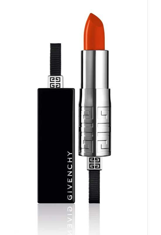 5-GIVENCHY, Rouge Interdit in Fruity Orange, ruj, 59 TL