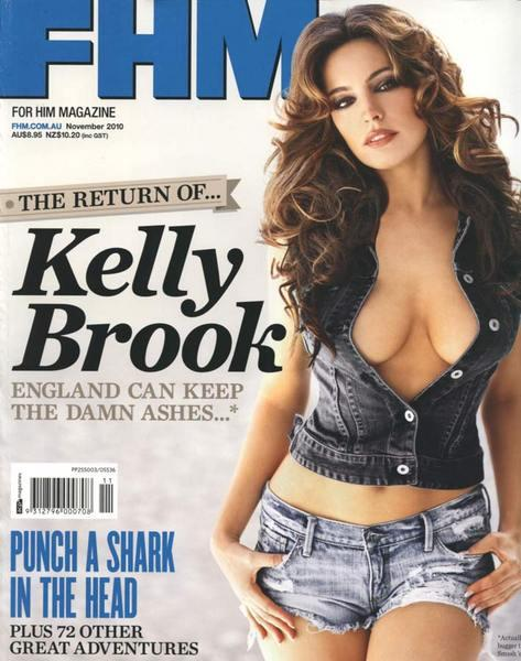 Kelly Brook'tan bikini şov.. - 33