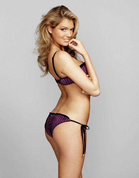 Kate Upton'dan seksi fotoğraflar.. - 73