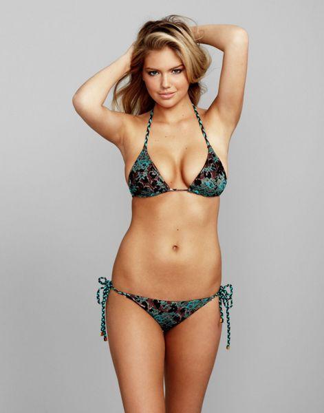 Kate Upton'dan seksi fotoğraflar.. - 99