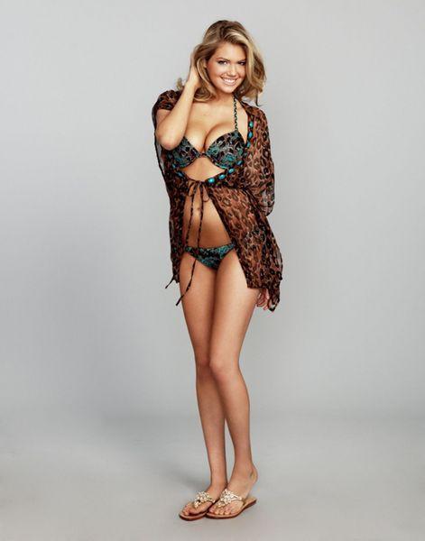 Kate Upton'dan seksi fotoğraflar.. - 102