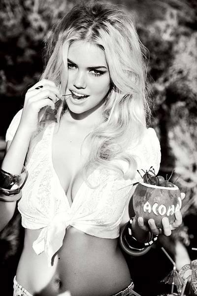 Kate Upton'dan seksi fotoğraflar.. - 130