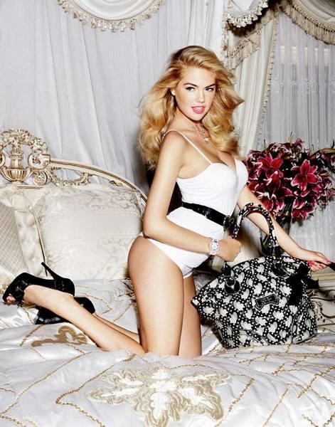 Kate Upton'dan seksi fotoğraflar.. - 132