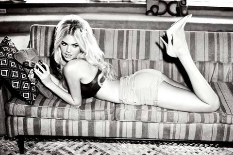 Kate Upton'dan seksi fotoğraflar.. - 143