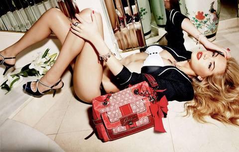 Kate Upton'dan seksi fotoğraflar.. - 146