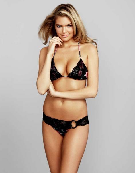 Kate Upton'dan seksi fotoğraflar.. - 154