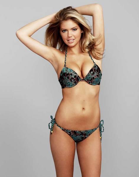 Kate Upton'dan seksi fotoğraflar.. - 157