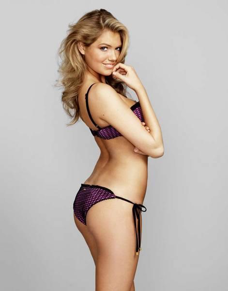 Kate Upton'dan seksi fotoğraflar.. - 158