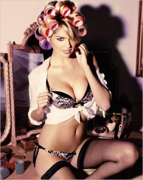 Kate Upton'dan seksi fotoğraflar.. - 186