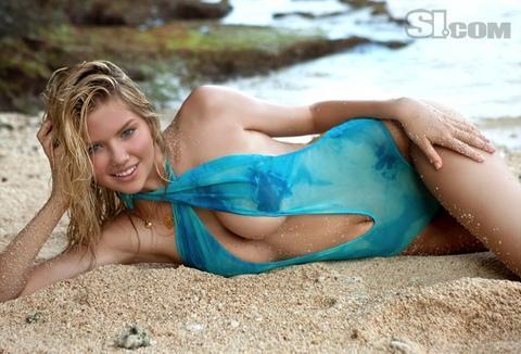 Kate Upton'dan seksi fotoğraflar.. - 188