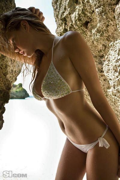 Kate Upton'dan seksi fotoğraflar.. - 193