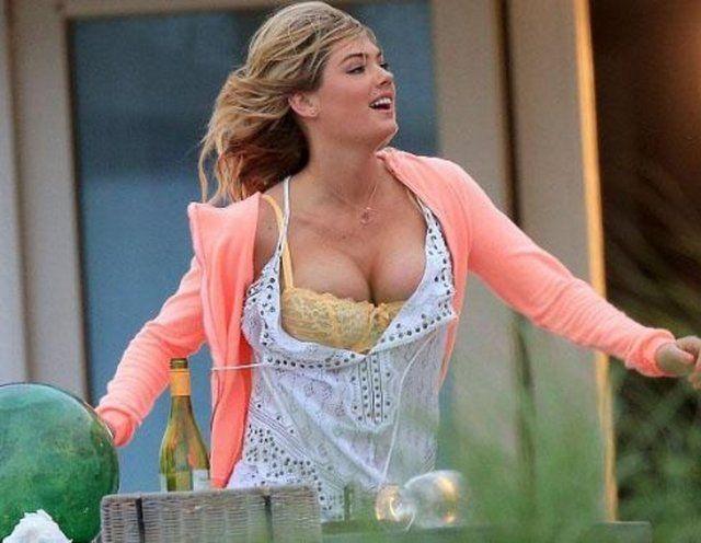 Kate Upton'dan seksi fotoğraflar.. - 5