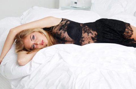 Kate Upton'dan seksi fotoğraflar.. - 280