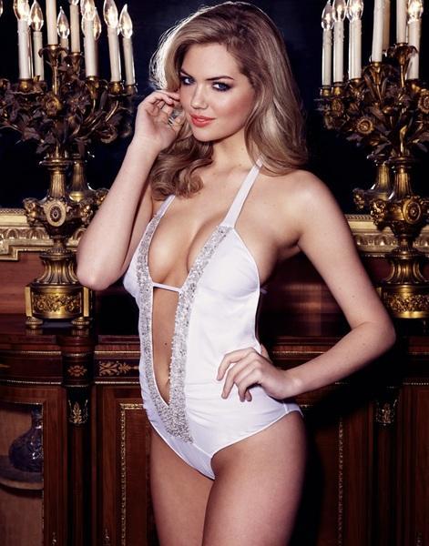 Kate Upton'dan seksi fotoğraflar.. - 283